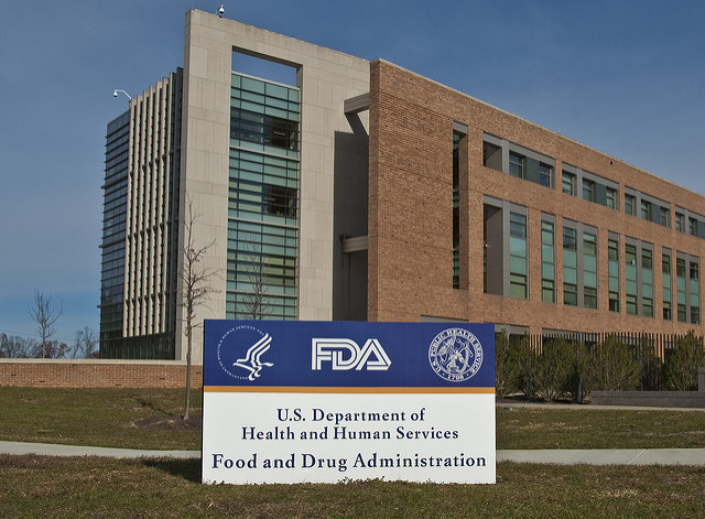 Image of FDA/Health and Human Services Building