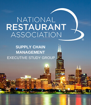 Scs,  image of the Restaurant Association Supply Chain Management Conference